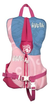 Hyperlite - Girls Toddler Indy Neo Vest