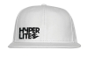 Hyperlite - Contrast Hat - White