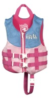 Girls Child Indy Neo Vest