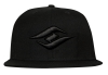 Monochrome Hat - Black