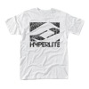 Verticle Tee - White