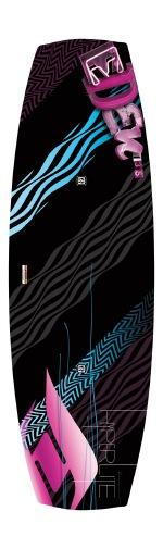 Hyperlite - 2012 Eden 135 Wakeboard