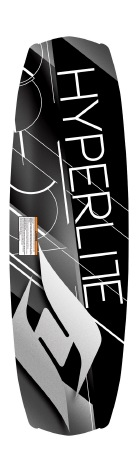 Hyperlite - 2012 Forefront 134 w/Remix Wakeboard Package
