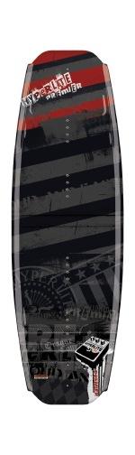 Hyperlite - 2012 Premier 131 Wakeboard