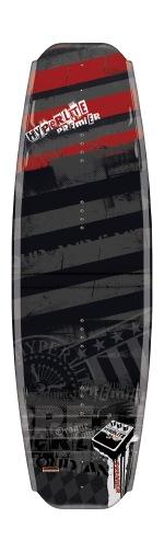 Hyperlite - 2012 Premier 141 Wakeboard