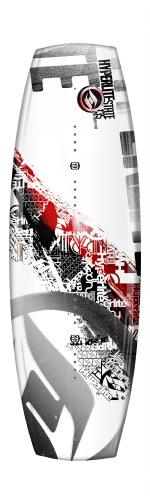 Hyperlite - 2012 State 135 Wakeboard