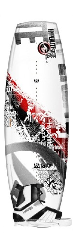Hyperlite - 2012 State 135 w/Remix Wakeboard Package