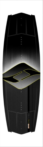 Hyperlite - 2012 Tribute 137 Wakeboard