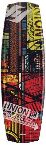Hyperlite - 2012 Union 142 Wakeboard