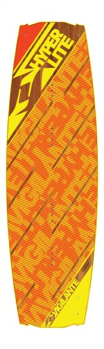 Hyperlite - 2012 Vigilante 143 Wakeboard