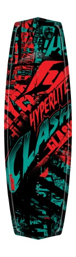 Hyperlite - 2012 Clash 142 Wakeboard