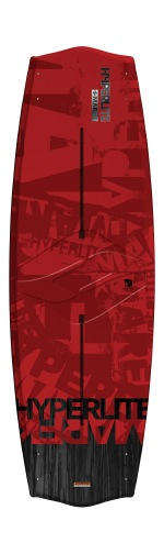 Hyperlite - 2012 Marek 135 Nova Core Wakeboard