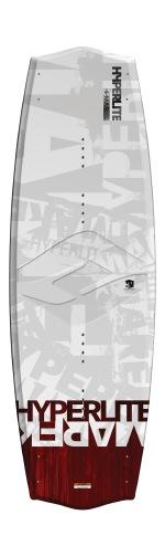 Hyperlite - 2012 Marek 145 Wakeboard