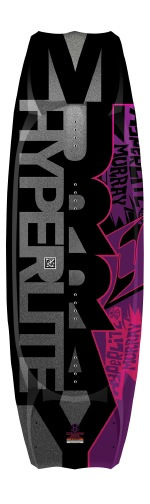 Hyperlite - 2012 Murray 142 Wakeboard