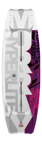 Hyperlite - 2012 Murray 142 Nova Core Wakeboard