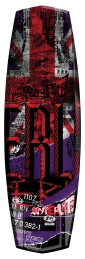 Hyperlite - 2012 Process 141 Wakeboard