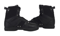 2013 Byerly System Boot