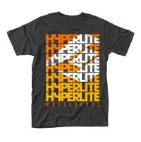 Hyperlite - Halftone Tee