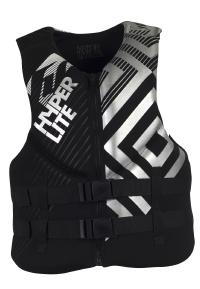 Hyperlite - 2013 Indy Silver Neo Vest