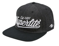 Hyperlite - Voyager Hat - Black OSFA