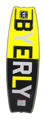 Hyperlite - 2013 Byerly Blunt 54