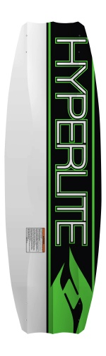 Hyperlite - 2013 Murray 137 w/Team CT Wakeboard Package