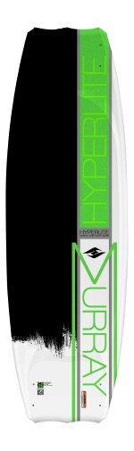 Hyperlite - 2013 Murray 142 Wakeboard