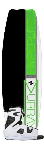 Hyperlite - 2013 Murray 137 w/Team OT Wakeboard Package
