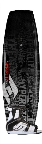 Hyperlite - 2013 State 140 w/Remix Wakeboard Package