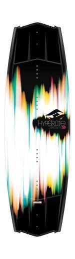 Hyperlite - 2013 Syn 132 Wakeboard