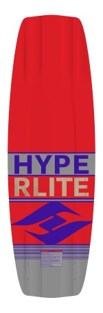 Hyperlite - 2013 Webb 140 Wakeboard