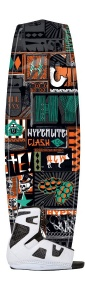 Hyperlite - 2013 Clash 141 w/Team OT Wakeboard Package