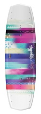 Hyperlite - 2013 Jade 129 Wakeboard