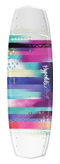 Hyperlite - 2013 Jade 134 Wakeboard
