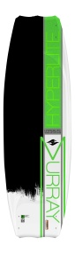 2013 Murray 137 Wakeboard