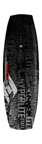 Hyperlite - 2013 State 130 Wakeboard