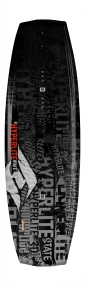 Hyperlite - 2013 State 140 Wakeboard