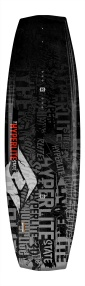 Hyperlite - 2013 State 145 Wakeboard