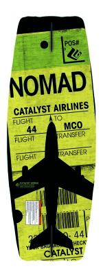 Hyperlite - 2013 Nomad 44