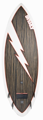 Hyperlite - 2013 Byerly Hazard 4'8