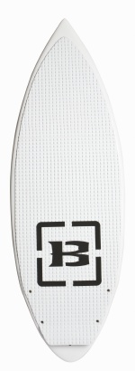Hyperlite - 2014 Byerly Hazard 5'4