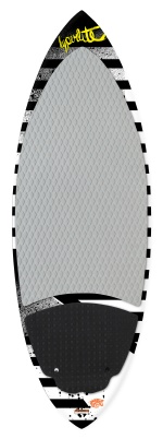 Hyperlite - 2013 Broadcast 5'4
