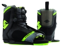 Hyperlite - 2015 Remix Wakeboard Binding