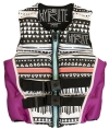 Womens Ambition Neo Vest