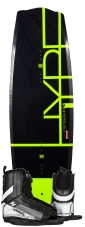 2015 State 2.0 125 Remix Jr Wakeboard Package