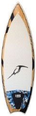 Swallow V2 Quad Fin - Wakesurf