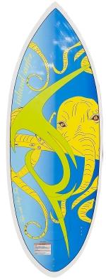 Inland Surfer - Tako WakeSurf board