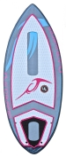 Inland Surfer - 4Skim Caro Pro - Wakesurf