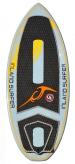 Inland Surfer - 4Skim Keenan Pro 124 Wakesurf