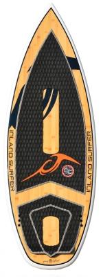 Inland Surfer - Mucus Wakesurf